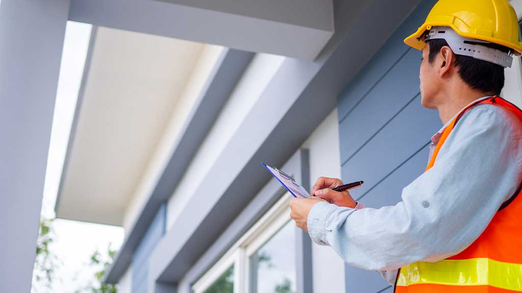 What Fixes are Mandatory After a Home Inspection